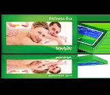 Wellness Gutschein als Box