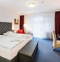 Einblick Komfort Zimmer