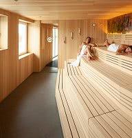 Sauna SPA DELUXE