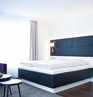 Deluxe-Doppelzimmer (ca. 30 m²)