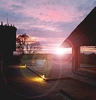 Sonnenaufgang im Värmland
