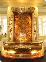 Bernsteinbrunnen