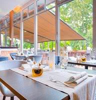Mediterranes Restaurant GIGOLO