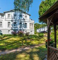 Parkanlage und Villa Anemone
