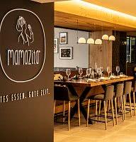 à la carte Restaurant Mamazita