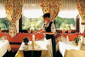 Das Wellnesshotel in Baiersbronn erhält 2. Michelin-Stern