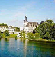Schlosshotel am See
