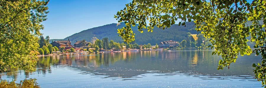 Wellnesshotels Schwarzwald