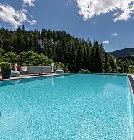 Infinity Sky Pool