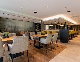 RheinHOLZ Café Bistro Bar