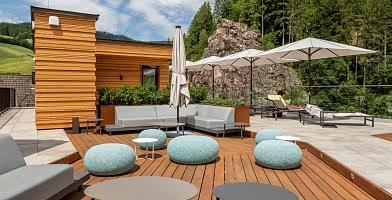 Sky SPA Lounge