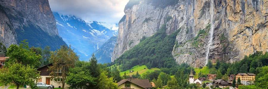 Wellnesshotel Alpen