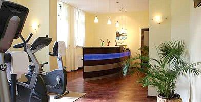 Fitnessbar
