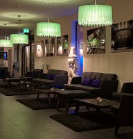 Lounge 1.Etage - Sitzgruppen