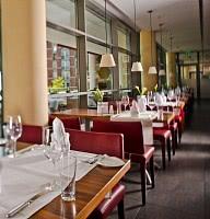 Ausgezeichnete Kochkunst im hoteleigenen Restaurant