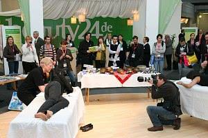 Besuchen Sie beauty24 auf der erfolgreichsten Touristik-Messe der Welt in Berlin