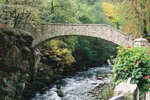 Wellness über Himmelfahrt: Nutzen Sie den einzigen bundesweiten Brückentag am 14. Mai!
