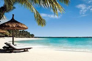 Wellness-Fernweh: Auf nach Mauritius!