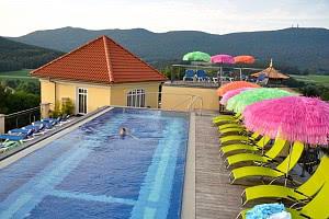 beauty24 Tipp: Wellnesshotel in Grafenwiesen / Bayerischer Wald