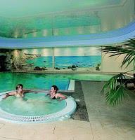 Schwimmbad / Whirlpool