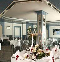 Im Restaurant wartet feinste pommersche Kochkunst auf Sie