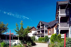 Herbst Wellness 2010: beauty24 kürt Hotel Hapimag Hochsauerland als das beste Wellnesshotel