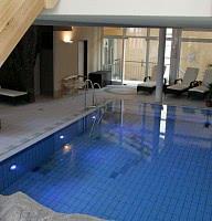 Felsenschwimmbad