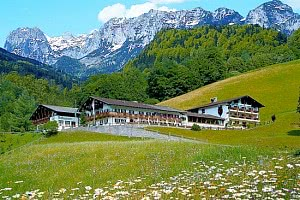 Berghotel erstrahlt in neuem Glanz