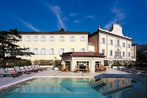 Neu bei beauty24: Wellnesshotel in der Toskana