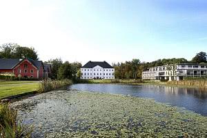 Neu bei beauty24: Schlosshotel an der Lübecker Bucht