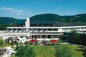 Neu bei beauty24: Wohlfühlhotel in Bernkastel-Kues