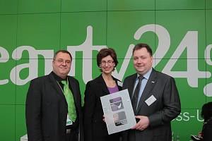 beauty24-Kunden wählen das Schlosshotel in Waldhessen zum Publikumsliebling 2011