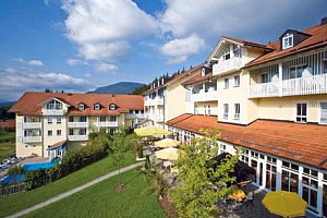 Neu bei beauty24: Wohlfühlhotel bei Zwiesel / Bayerischer Wald