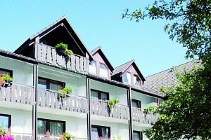 Neu bei beauty24: Wellnesshotel im Nord-Schwarzwald