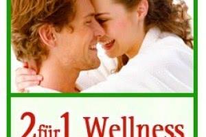 2für1 Wellness bei beauty24 - Wellness-Arrangements zu Sonder-Spartarifen!