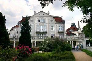 Neu bei beauty24: Kur- und Wellnesshotel in Bad Salzschlirf
