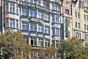 Neu bei beauty24: Wohlfühlhotel in Prag