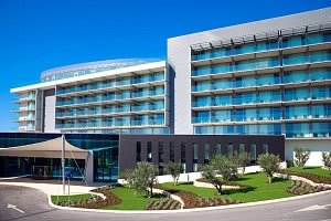 Neu bei beauty24: Radisson Blu Resort Split / Kroatien