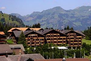Neu bei beauty24: Wellness im Berner Oberland
