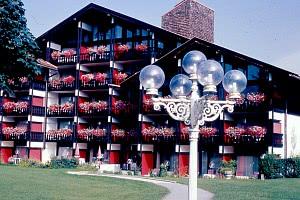Neu bei beauty24: Wohlfühlhotel in Rottach-Egern