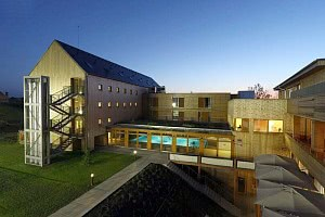 Neu bei beauty24: Wellnesshotel in Prag - Benice
