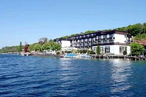 2für1 Wellness-Trip zum Starnberger See: Die 2. Person spart satte 82 Prozent!