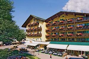 Neu bei beauty24: Wellness in Seefeld / Tirol