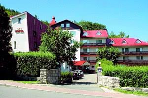 Neu bei beauty24: Wohlfühlhotel in Karpacz
