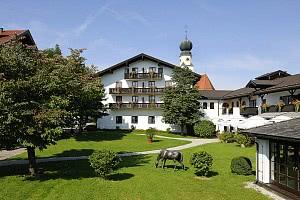 Neu bei beauty24: Wohlfühlhotel am Chiemsee