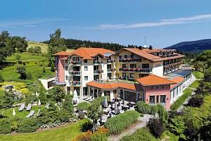 Neu bei beauty24: Wohlfühlhotel in St. Englmar