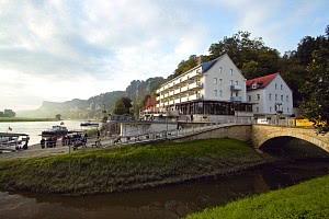 Neu bei beauty24: Wellness in Rathen / Sächsische Schweiz