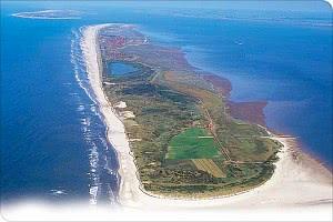Nordseeinsel Juist