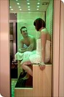 Sauna Wellness-Suite Potsdam