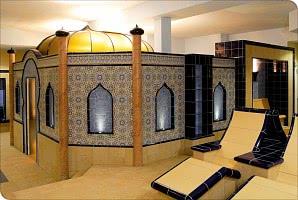 Therme - Arabien Hamam